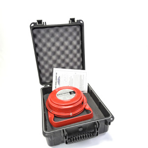 DSPA 5 FIRE SAFETY AEROSOL GENERATOR, REDUCE FIRE INSURANCE ON YOUR VESSEL
