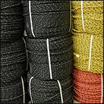 Rope, fishing, supplies, fishing boats, New Bedford, MA, Hercules shipping, fishing and marine supplies