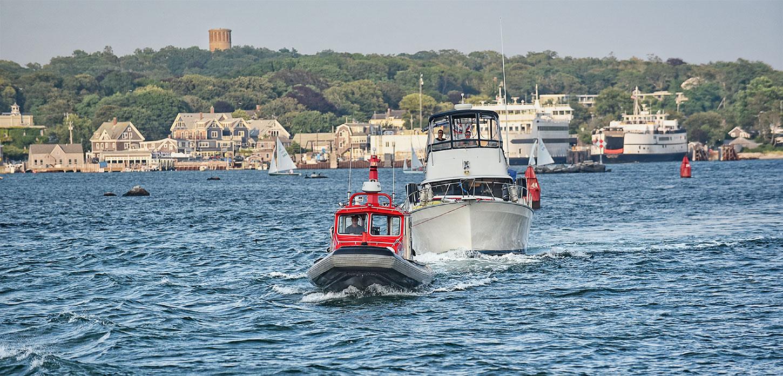Hercules Marine Fishing Safety, New Bedford, Ma